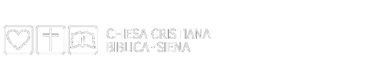 Chiesa Cristiana Biblica Siena